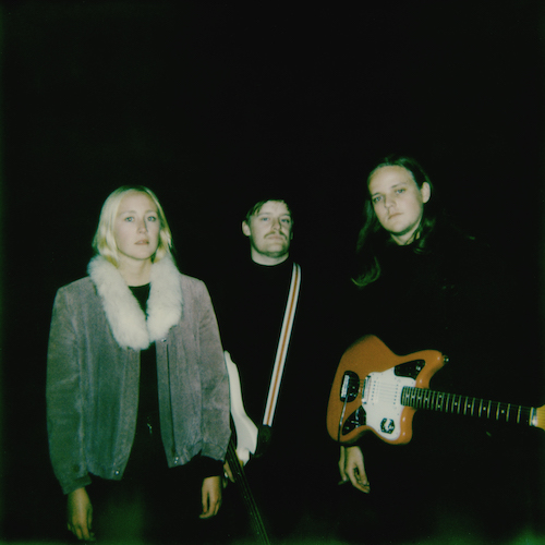 Echo Ladies: introducing your new favourite band