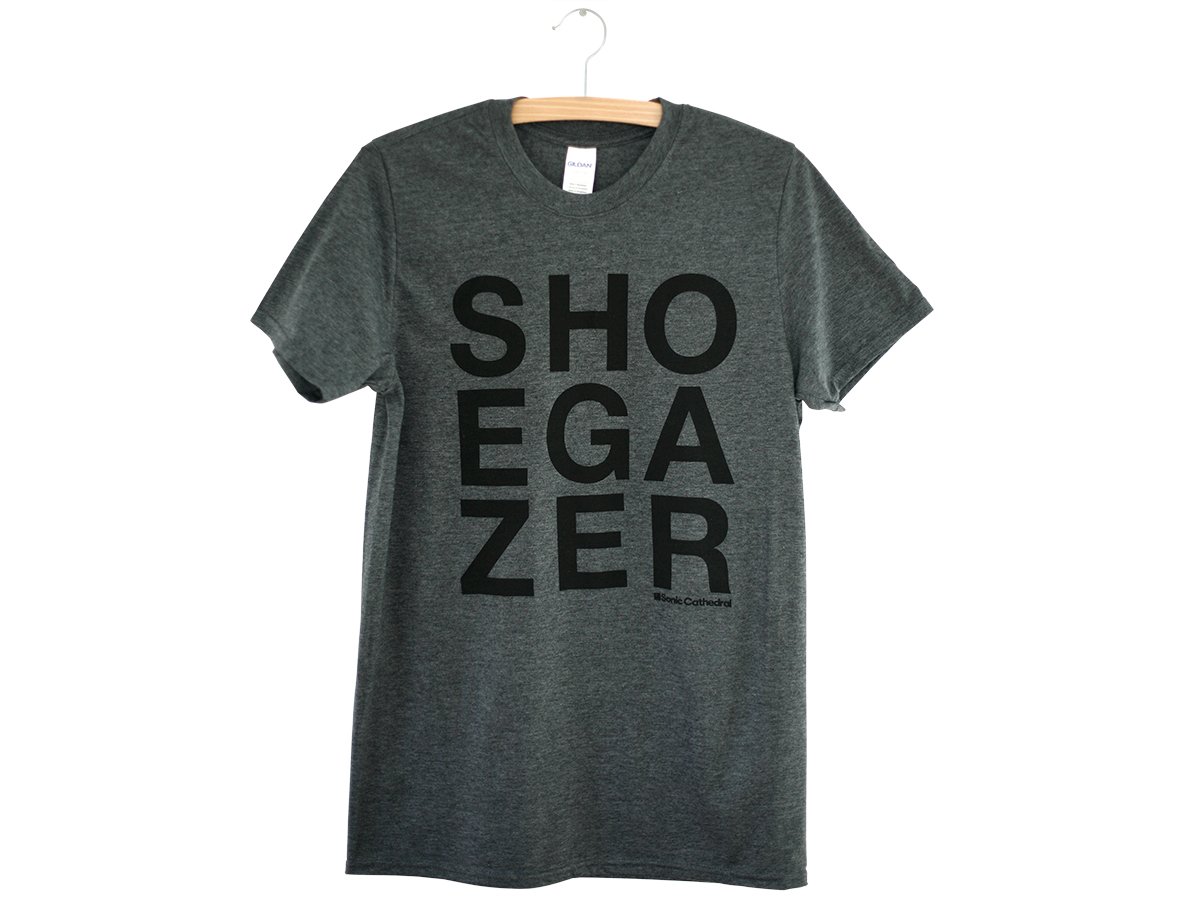 Shoegazer T-shirt