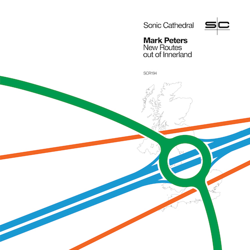 Mark Peters announces New Routes out of Innerland remix album