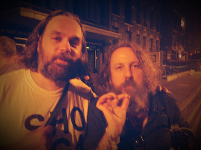 Remembering Andrew Weatherall: generous genius and guardian angel
