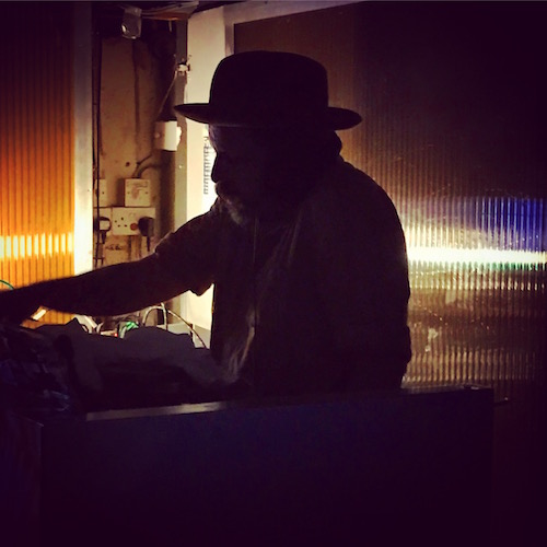Listen to the late Andrew Weatherall's Ambience Chasers mix