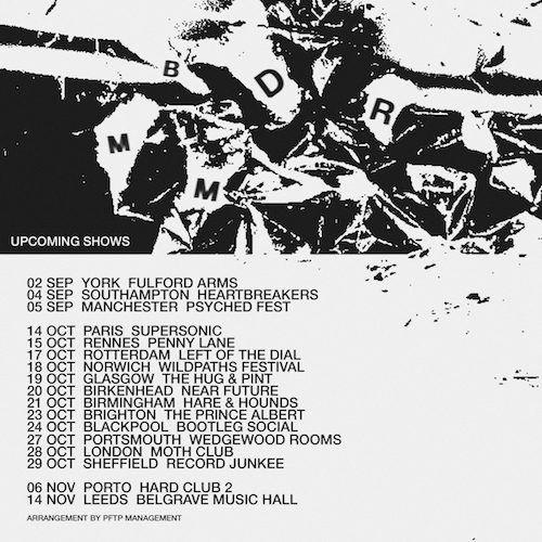bdrmm live dates rescheduled for later in the year