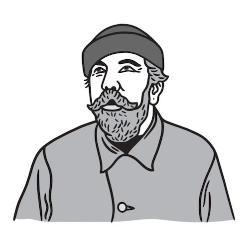 Remembering Andrew Weatherall in Loud And Quiet magazine